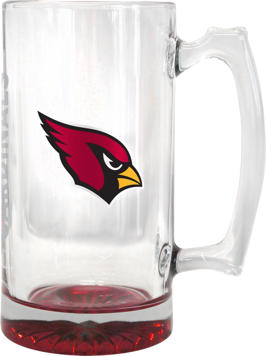 the best attitude 8fa09 c3c46 Boelter Arizona Cardinals 25oz Elite Tankard