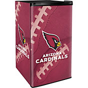 Boelter Arizona Cardinals Counter Top Height Refrigerator