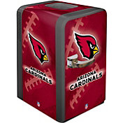 Boelter Arizona Cardinals 15q Portable Party Refrigerator