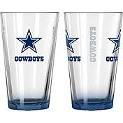 Boelter Dallas Cowboys 16oz Elite Pint 2-Pack