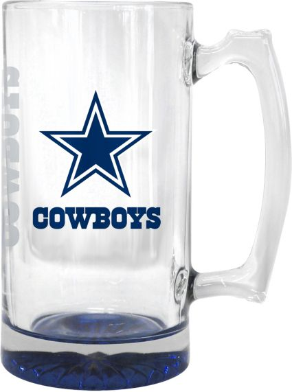 Boelter Dallas Cowboys 25oz Elite Tankard