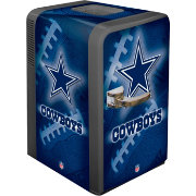 Boelter Dallas Cowboys 15q Portable Party Refrigerator