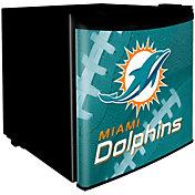 Boelter Miami Dolphins Dorm Room Refrigerator