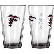 Boelter Atlanta Falcons 16oz Elite Pint 2-Pack