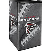 Boelter Atlanta Falcons Counter Top Height Refrigerator