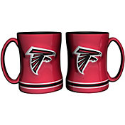 Boelter Atlanta Falcons Relief 14oz Coffee Mug 2-Pack