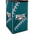Boelter Philadelphia Eagles Counter Top Height Refrigerator
