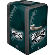 Boelter Philadelphia Eagles 15q Portable Party Refrigerator