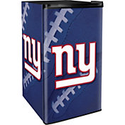 Boelter New York Giants Counter Top Height Refrigerator
