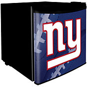 Boelter New York Giants Dorm Room Refrigerator