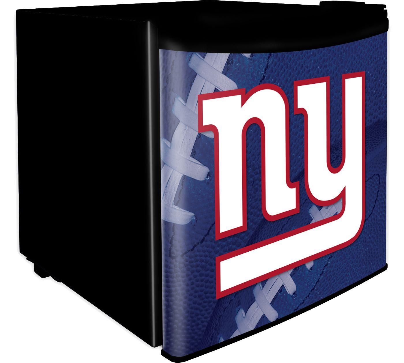 Boelter New York Giants Dorm Room Refrigerator