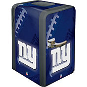 Boelter New York Giants 15q Portable Party Refrigerator