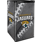 Boelter Jacksonville Jaguars Counter Top Height Refrigerator