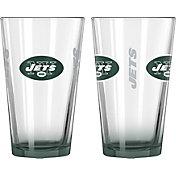 Boelter New York Jets 16oz Elite Pint 2-Pack