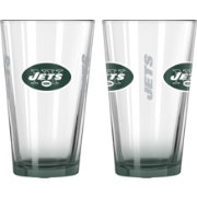 Boelter New York Jets 16oz Elite Pint 2-Pack