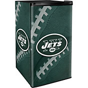 Boelter New York Jets Counter Top Height Refrigerator