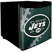 Boelter New York Jets Dorm Room Refrigerator