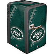 Boelter New York Jets 15q Portable Party Refrigerator