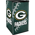 Boelter Green Bay Packers Counter Top Height Refrigerator