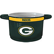 Boelter Green Bay Packers Game Time 23oz Ceramic Bowl