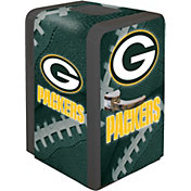 Boelter Green Bay Packers 15q Portable Party Refrigerator