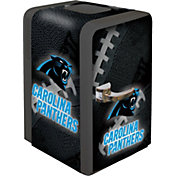 Boelter Carolina Panthers 15q Portable Party Refrigerator