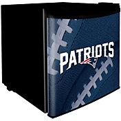 Boelter New England Patriots Dorm Room Refrigerator