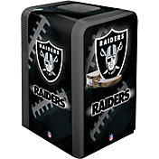 Boelter Las Vegas Raiders 15q Portable Party Refrigerator