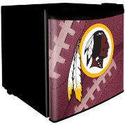 Boelter Washington Redskins Dorm Room Refrigerator