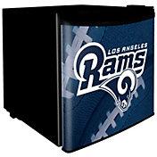 Boelter Los Angeles Rams Dorm Room Refrigerator