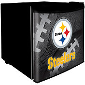 Boelter Pittsburgh Steelers Dorm Room Refrigerator