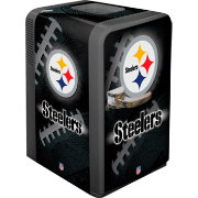 Boelter Pittsburgh Steelers 15q Portable Party Refrigerator