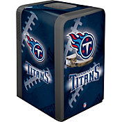 Boelter Tennessee Titans 15q Portable Party Refrigerator