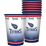Boelter Tennessee Titans Souvenir 20oz Plastic Cup 8-Pack
