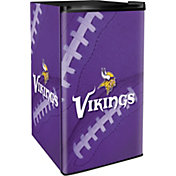 Boelter Minnesota Vikings Counter Top Height Refrigerator