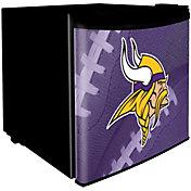 Boelter Minnesota Vikings Dorm Room Refrigerator