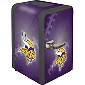 Boelter Minnesota Vikings 15q Portable Party Refrigerator