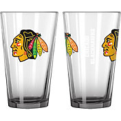 Boelter Chicago Blackhawks 16oz Elite Pint 2-Pack