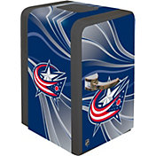 Boelter Columbus Blue Jackets 15q Portable Party Refrigerator