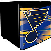 Boelter St. Louis Blues Dorm Room Refrigerator