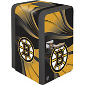 Boelter Boston Bruins 15q Portable Party Refrigerator