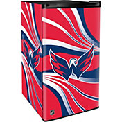 Boelter Washington Capitals Counter Top Height Refrigerator