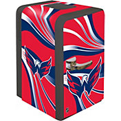 Boelter Washington Capitals 15q Portable Party Refrigerator