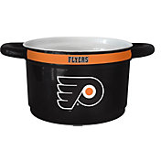 Boelter Philadelphia Flyers Game Time 23oz Ceramic Bowl