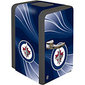Boelter Winnipeg Jets 15q Portable Party Refrigerator