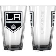 Boelter Los Angeles Kings 16oz Elite Pint 2-Pack