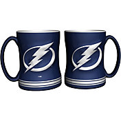 Boelter Tampa Bay Lightning Relief 14oz Coffee Mug 2-Pack