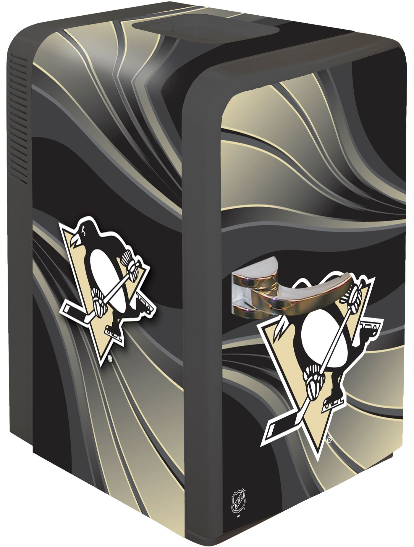 Boelter Pittsburgh Penguins 15q Portable Party Refrigerator