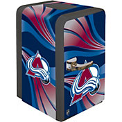 Boelter Colorado Avalanche 15q Portable Party Refrigerator