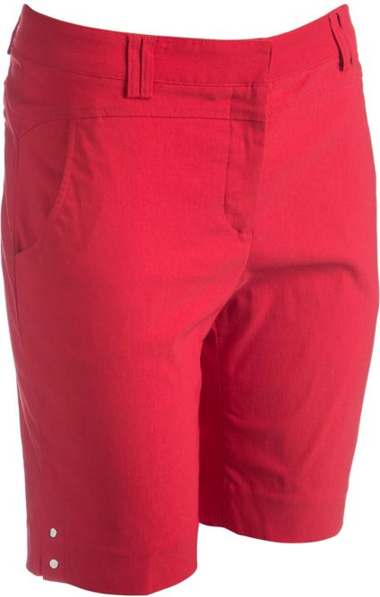 Bette & Court Women's Flex Smooth Fit Shorts